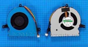 Кулер для ноутбука Lenovo 14-ISE