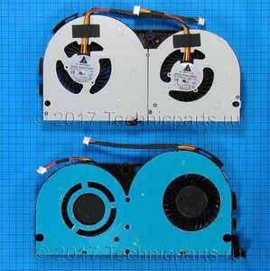Кулер для ноутбука Lenovo Y50-70 Touch