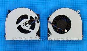 Кулер для ноутбука Toshiba L50-AT11W1