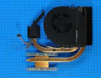 Кулер для ноутбука Lenovo Z480