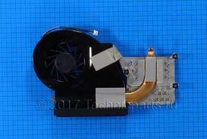 Кулер для ноутбука Toshiba P500
