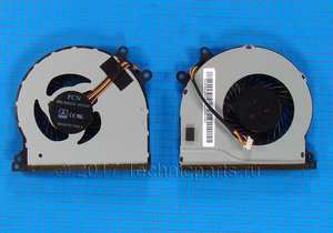 Кулер для ноутбука Lenovo IdeaPad 310-15ISK