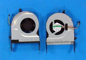 Кулер для ноутбука Asus N551JK
