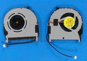 Кулер для ноутбука Toshiba Satellite Fusion L55W-C5278D