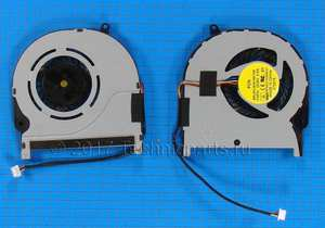 Кулер для ноутбука Toshiba Satellite Fusion L55W-C