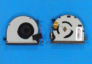 Кулер для ноутбука HP Envy 14