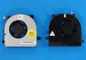 Кулер для ноутбука DELL Alienware M17X