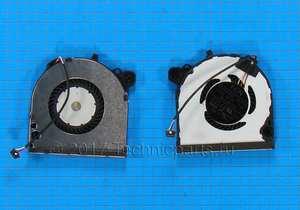 Кулер для ноутбука Samsung NP915S3L