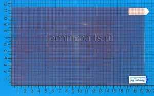 Защитная пленка для планшета 7 дюймов 194х114 мм