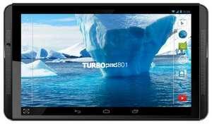 Тачскрин для планшета TurboPad 801
