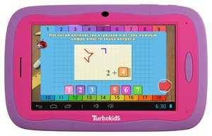 Матрица для планшета TurboKids NEW