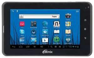 Тачскрин Ritmix RMD-750