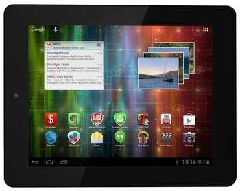 Тачскрин Prestigio MultiPad 4 PMP7280D 3G