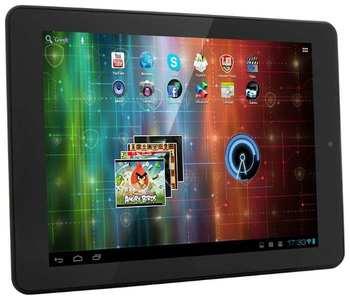 Тачскрин Prestigio MultiPad 2 PMP7380D 3G