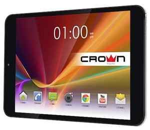 Аккумулятор для планшета CROWN B801