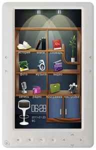 Аккумулятор для электронной книги Digma c700