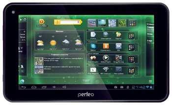 Аккумулятор Perfeo 7506-HD