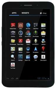 Тачскрин для планшета iRu Pad Master M710GB 3G