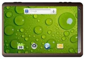 Тачскрин для планшета Enot X10Pro
