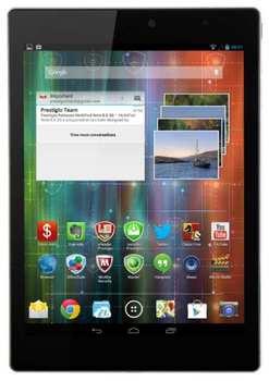 Тачскрин Prestigio MultiPad 4 PMP7079E