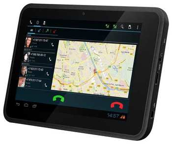 Аккумулятор iconBIT NETTAB SKY 3G