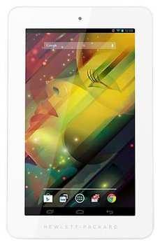 Тачскрин для планшета HP 7 Plus Tablet
