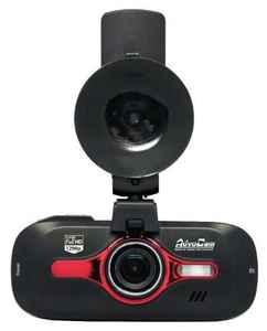 Аккумулятор для видеорегистратора AdvoCam FD8 Profi Red