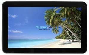 Аккумулятор для планшета Dexp Ursus ev10 3g