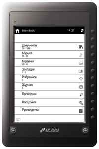 Аккумулятор для электронной книги Bliss Book E6.2