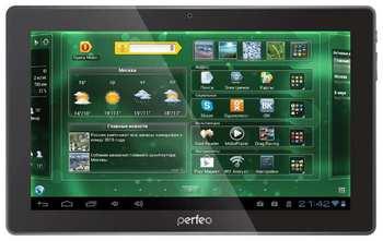 Аккумулятор Perfeo 1016-HD