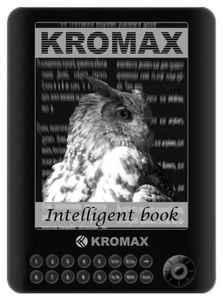 Аккумулятор ENDEVER Intelligent Book KR-620