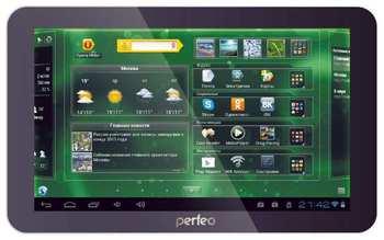 Аккмулятор Perfeo 9106-HD