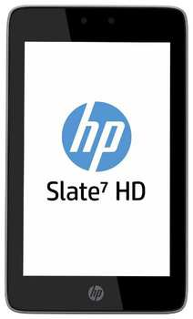 Тачскрин для планшета HP Slate 7 HD 4G