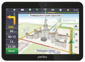 Аккмулятор для планшета Perfeo 1019-IPS