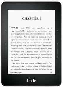Аккумулятор для электронной книги Amazon Kindle Voyage