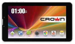 Аккумулятор CROWN B705