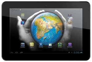 Тачскрин Prology Evolution Tab-1000 3G HD
