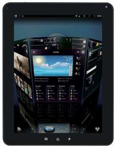 Аккумулятор Viewsonic ViewPad 10e