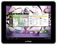 Аккумулятор Treelogic Gravis 97 3G gps