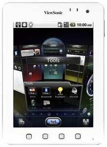 Аккумулятор Viewsonic ViewPad 7e