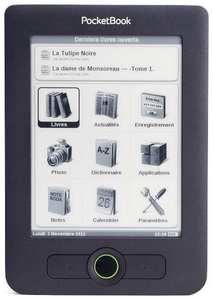 Аккумулятор PocketBook Basic 611