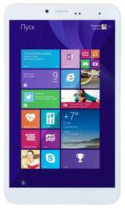 Тачскрин для планшета iRu Pad Master B802G 1Gb 16Gb SSD 3G