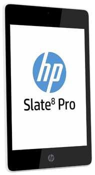 Тачскрин для планшета HP Slate 8 Pro