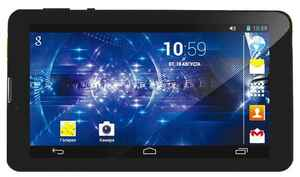 Тачскрин для планшета Ergo Link 3G