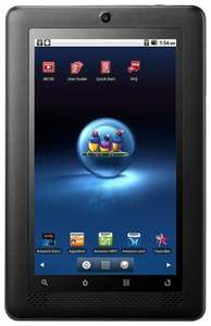 Тачскрин Viewsonic ViewBook 730