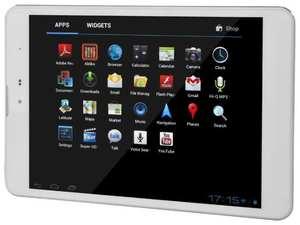Тачскрин для планшета iRu Pad Master M7801G 3G