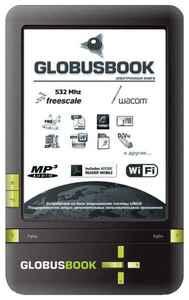 Аккумулятор GlobusBook 750