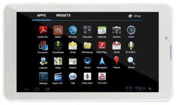 Тачскрин iRu Pad Master M716G 3G