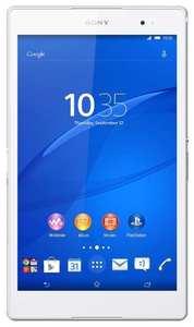 Тачскрин Sony Xperia Z3 Tablet Compact