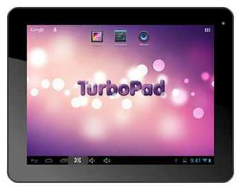 Аккумулятор TurboPad 902